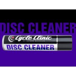 Čistič Cycle Clinic Disc Cleaner 400ml