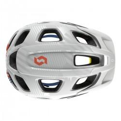 Scott Helmet Vivo Plus pop white S 51-55cm
