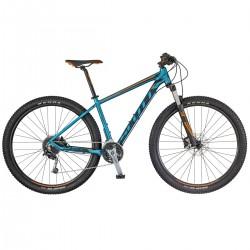 Scott Aspect 930 blue/orange M 2018