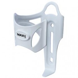 košík MAX1 boční pevný Al bílý