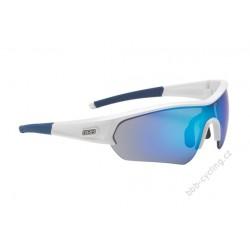Brýle BBB BSG-43 Select MLC white 4372