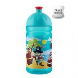 Zdravá lahev 0,5 l Piráti