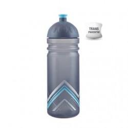Zdravá lahev 0,7 l Bike modrá
