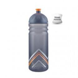Zdravá lahev 0,7 l Bike oranžová