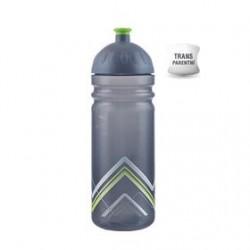 Zdravá lahev 0,7 l Bike zelená