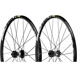 "Mavic Crossride Disc 26"" INTL 15/12 pár"