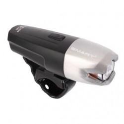 světlo přední SMART 188W-USB SUBURB vypínač 800Lm