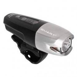 světlo přední SMART 188WT-USB TOUCH dotykový display 800Lm