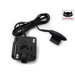 Kabeláž pro CAT cyklopoč.VELO 7, 5 a 8 (#1699550) černá