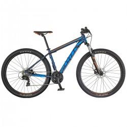 Scott Aspect 960 blue/orange L 2018