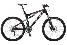 Scott Spark 660 XL 2013
