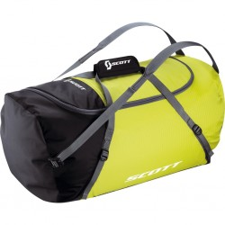 Scott Light Duffel 42 black/lime green