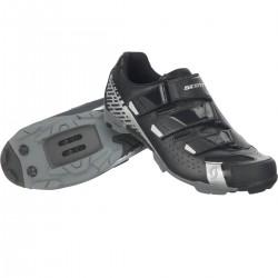 Scott Shoe Mtb Comp Rs black/silver 44