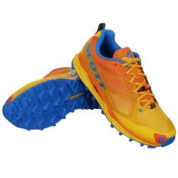 Scott Kinabalu Supertrac yellow/orange 44