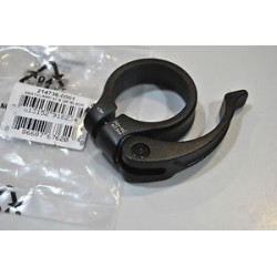Scott Seatclamp 37.8mm QR black