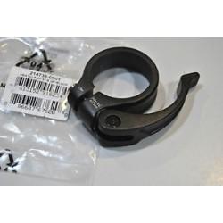 Scott Seatclamp 37.8mm QR black