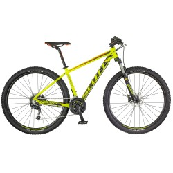 Scott Aspect 950 L yellow/red 2018