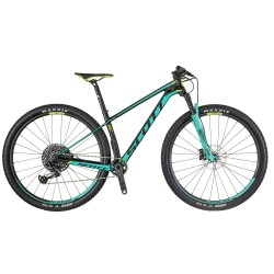 Scott Contessa Scale RC 900 2018