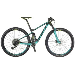 Scott Contessa Spark RC 900 2018