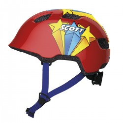 Scott Chomp red 46-52cm