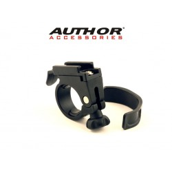 Držák pro Vision / X-Ray N černá  22-26mm