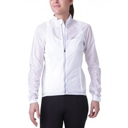 Craft Rain Jacket women white XL