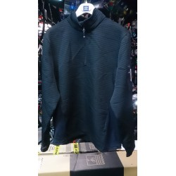 Scott 1/2 Zip Five5 black XL