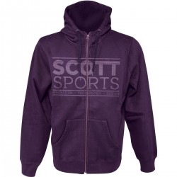 Scott Hoody Team Issue purple XS