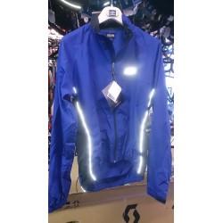 Agu Windbreaker L modrá