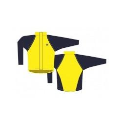Author AS-8A Windout žlutá M