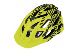 Scott Spunto yellow florescent 50-56cm