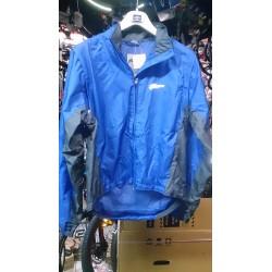 Spark bunda modrá XL odepínací rukáv