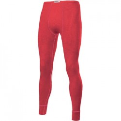 Craft Pro Zero Pro Underpant red 120/130