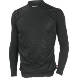Craft Pro Zero WindStopper triko dl.rukáv black XXL