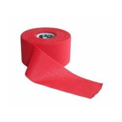 Tape pevný 3.8x13.7m červený
