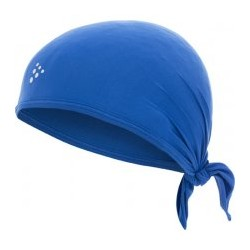Craft Cool Bandana - šátek sv.modrá 192438