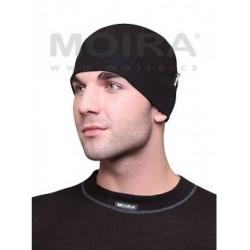 Moira Duo čepice černá S-M DU/CE