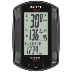 CC Cateye V3 SPD/HR/CDC TR300TW