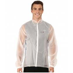 Louis Garneau rain clear imper XS