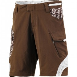 Scott Shorts W´s Sumita ls/fit dark brown M