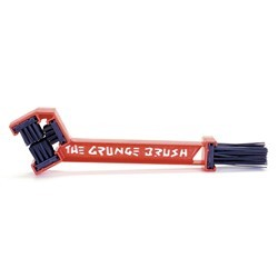 Finish Line Grunge Brush-čistící kartáč