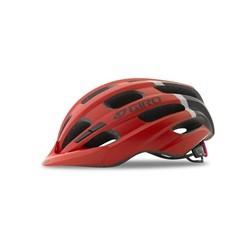 Giro Hale mat bright red 50-57cm