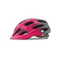 Giro Hale MIPS mat bright pink 50-57cm