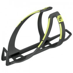 Syncros Bottle Cage Coupe Cage 1.0 black/sul yel