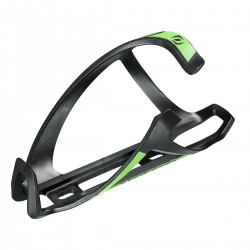 Syncros Bottle Cage Tailor cage 2.0 R black/igua green