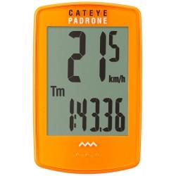 CC Cateye Padrone orange PA100W
