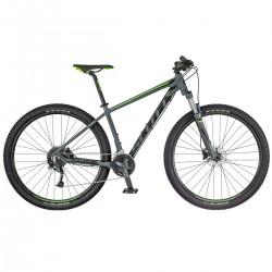 Scott Aspect 940 XL grey/green 2018