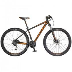 Scott Aspect 950 L black/orange 2018