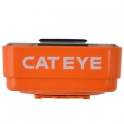 CC Cateye Velo Wireless+ orange VT210W