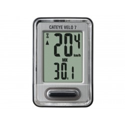 CC Cateye Velo 7 VL520